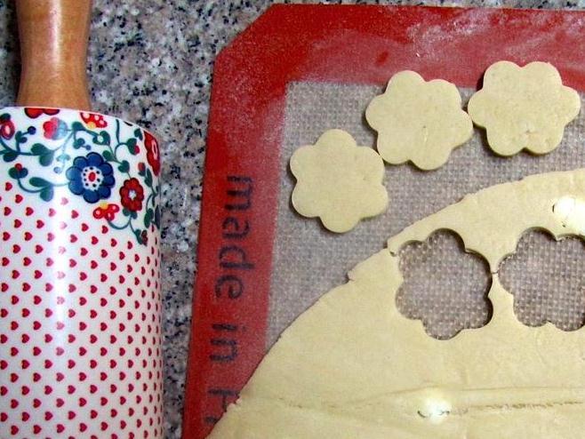 Torta Morango 1