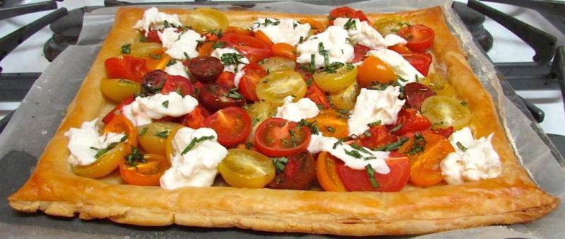 Torta tomate 11