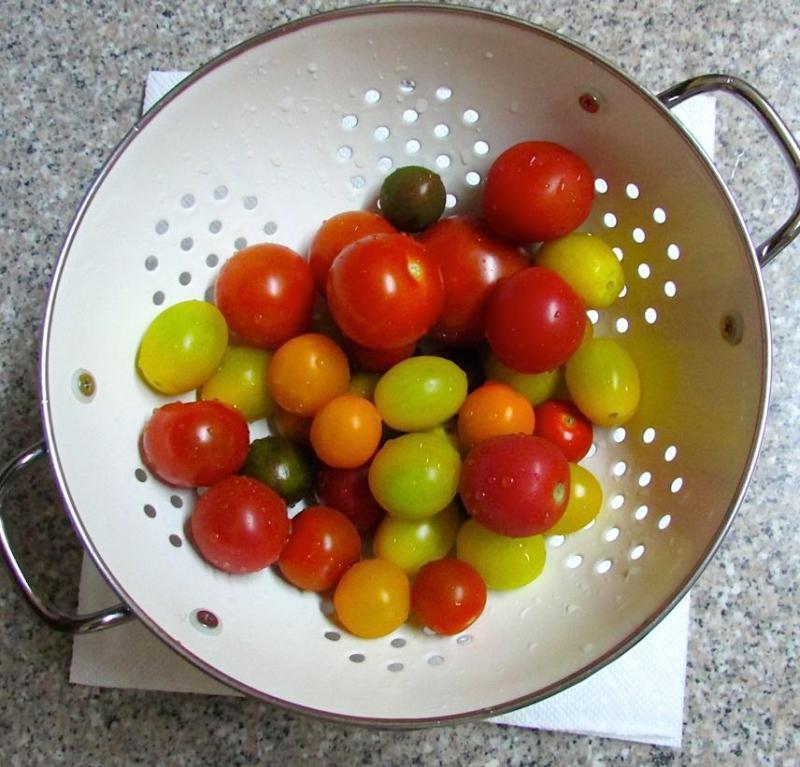 Torta tomate 4