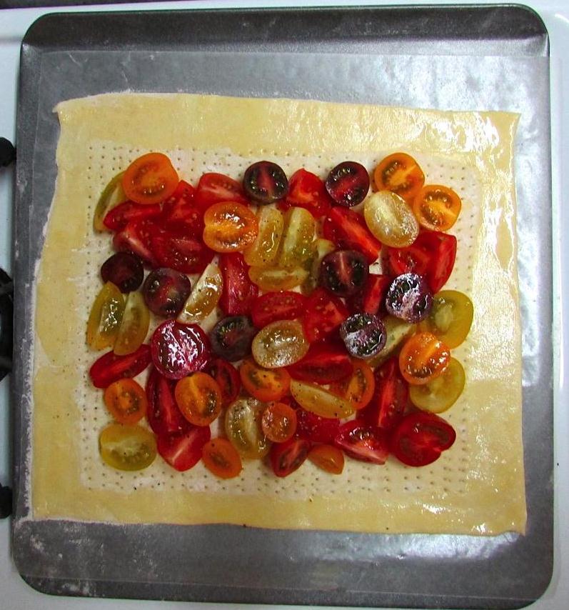 Torta tomate 8