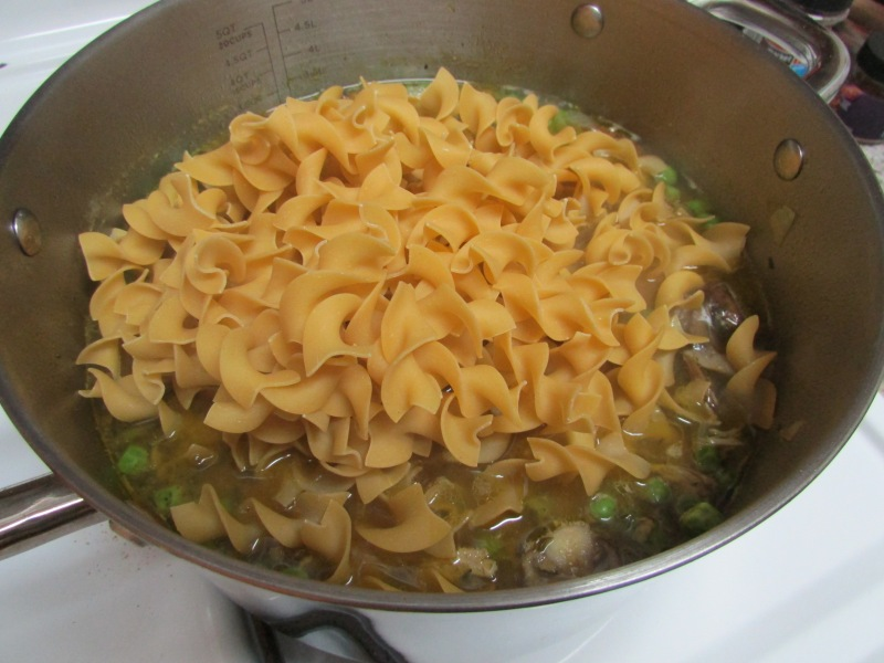 Chicken Noodle 3