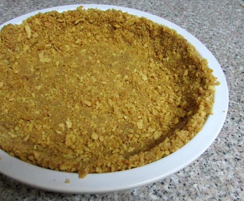 Torta coco 1