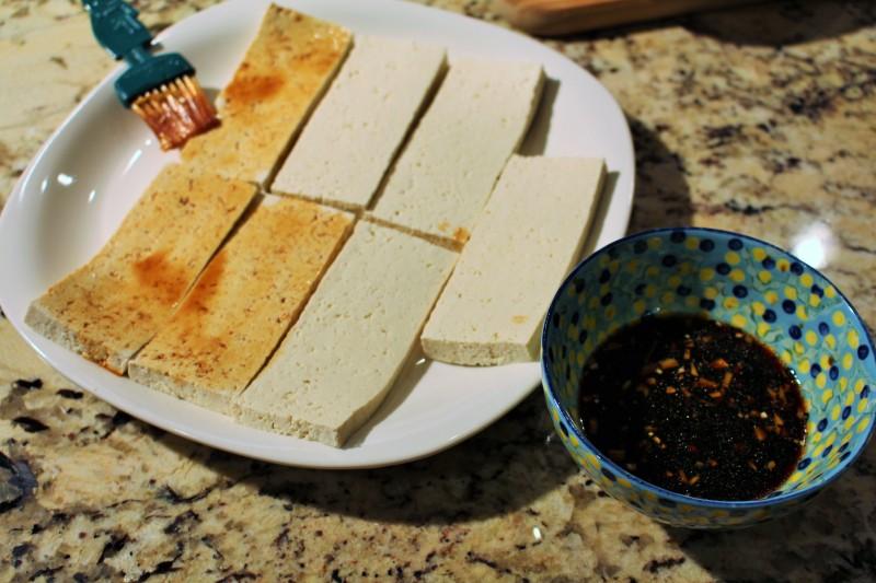 Bife de Tofu 4