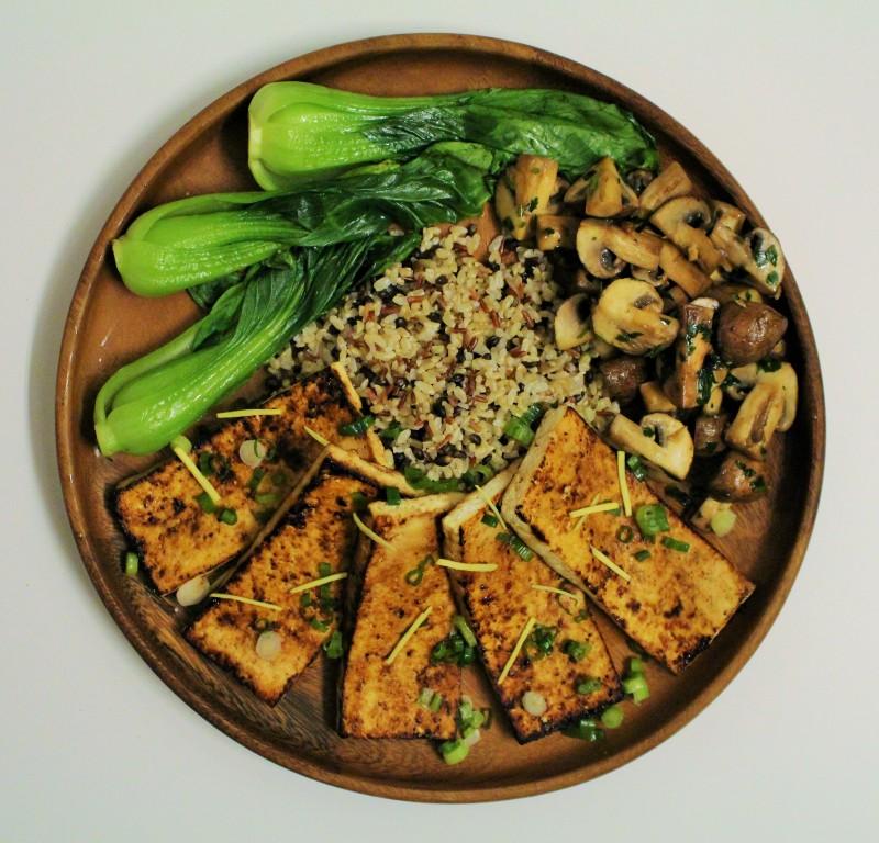 Bife de Tofu 5
