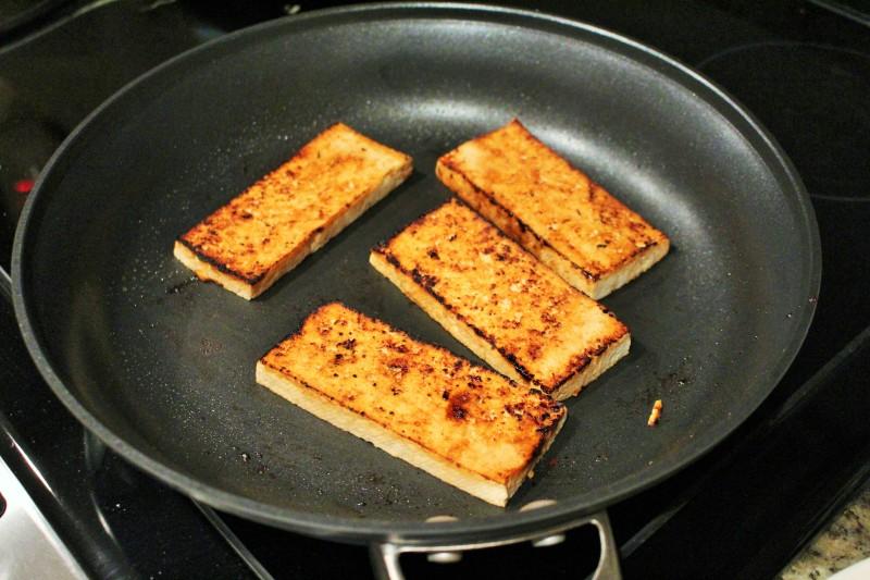 Bife de Tofu 6