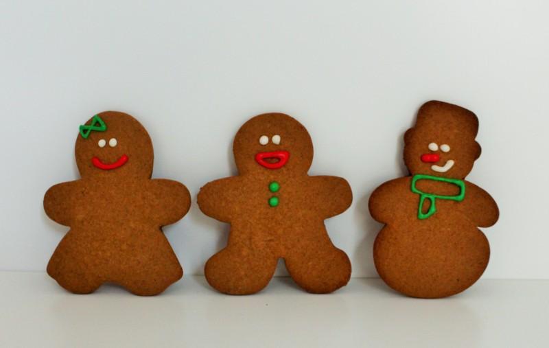 Biscoitos Natalinos 13