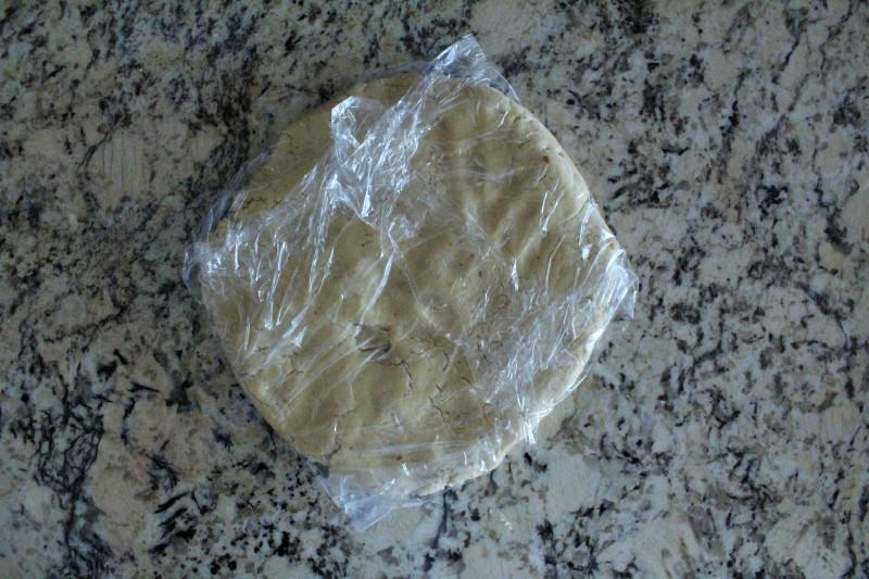 Biscoitos Linzer 2