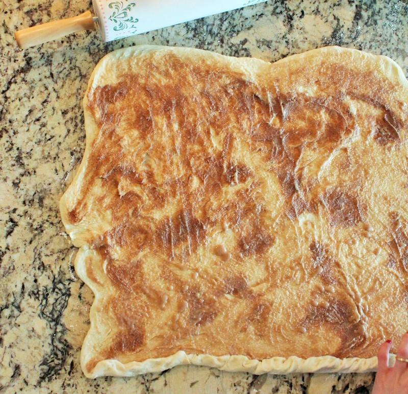 Cinnamon Roll Sueco 8