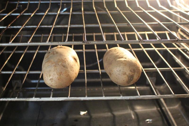 Batatas assadas recheadas 1