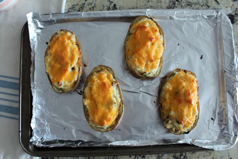 Batatas assadas recheadas 11