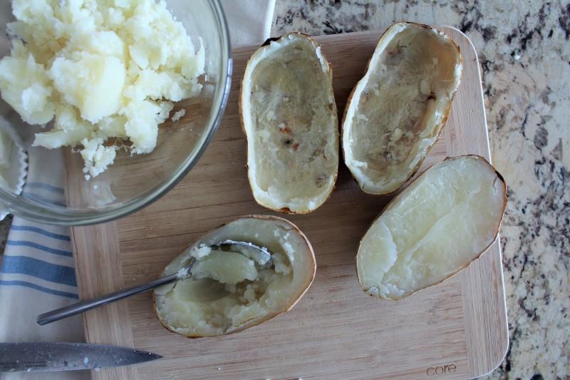 Batatas assadas recheadas 6