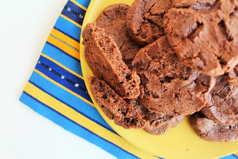 Cookies da paz mundial 12