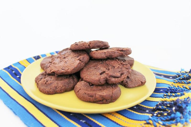 Cookies da paz mundial 5
