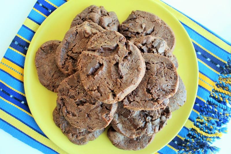 Cookies da paz mundial 8