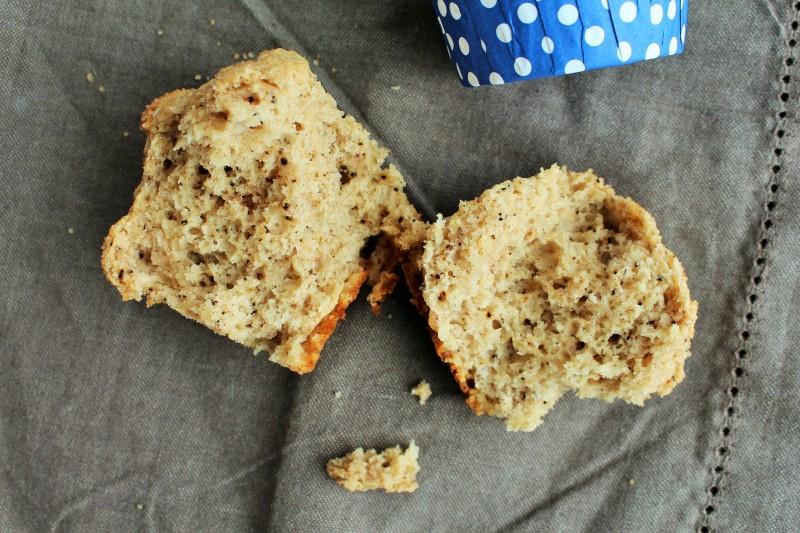 Muffin de Chai 13