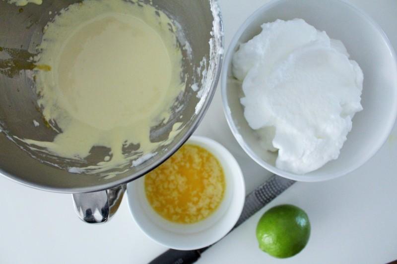 Bolo mágico de limão 4