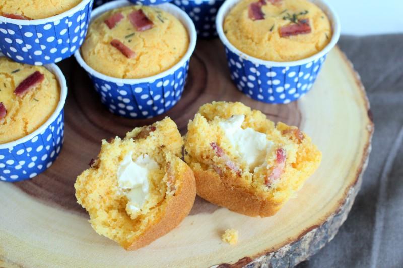 Muffin salgado 11