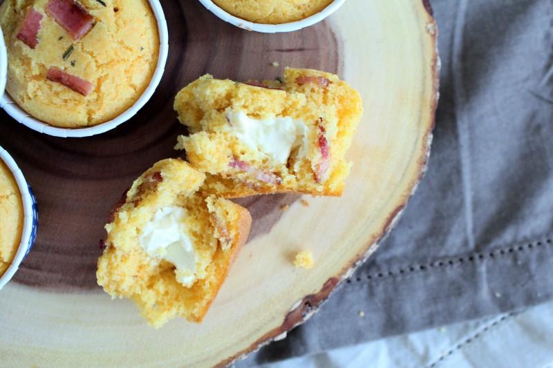 Muffin salgado 13