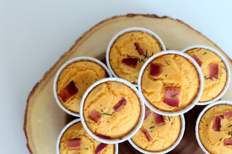 Muffin salgado 14