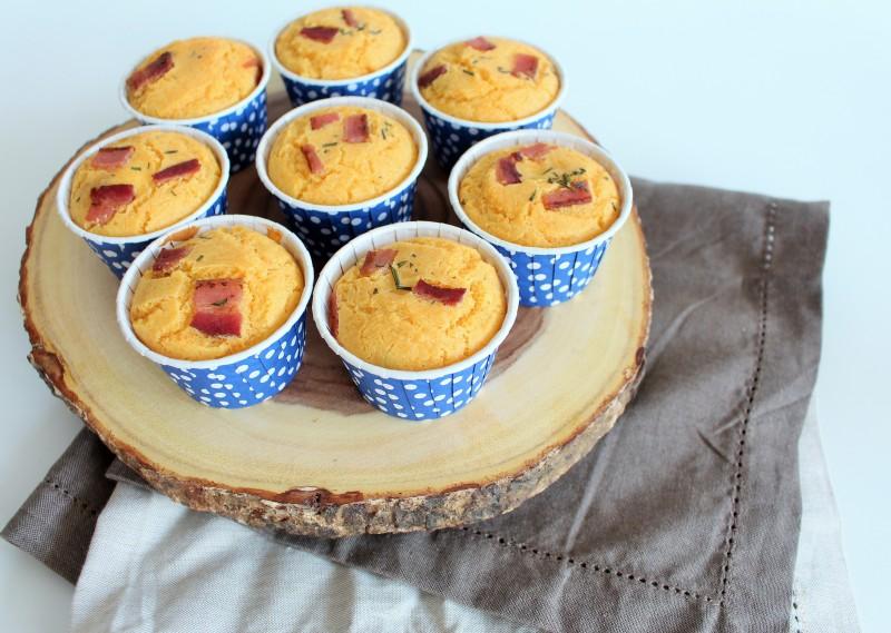 Muffin salgado 9
