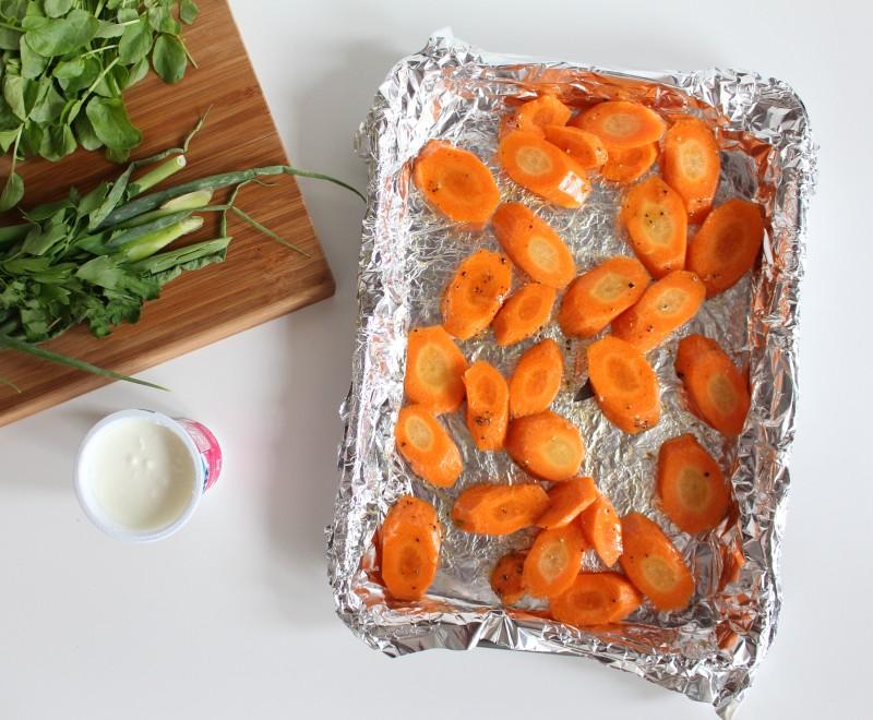 Salada de lentinha 2